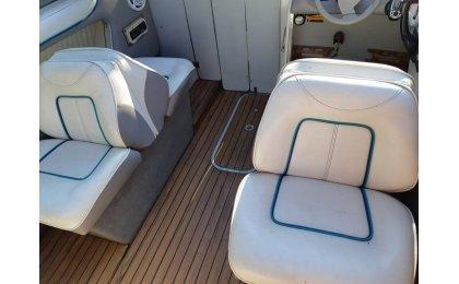 Motorový čln Bayliner Capri 2052 LS