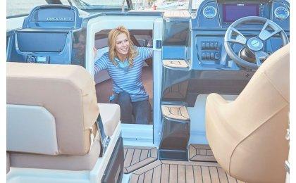 Čln Quicksilver Activ 755 Cruiser + Mercury F300 XL V8 Verado