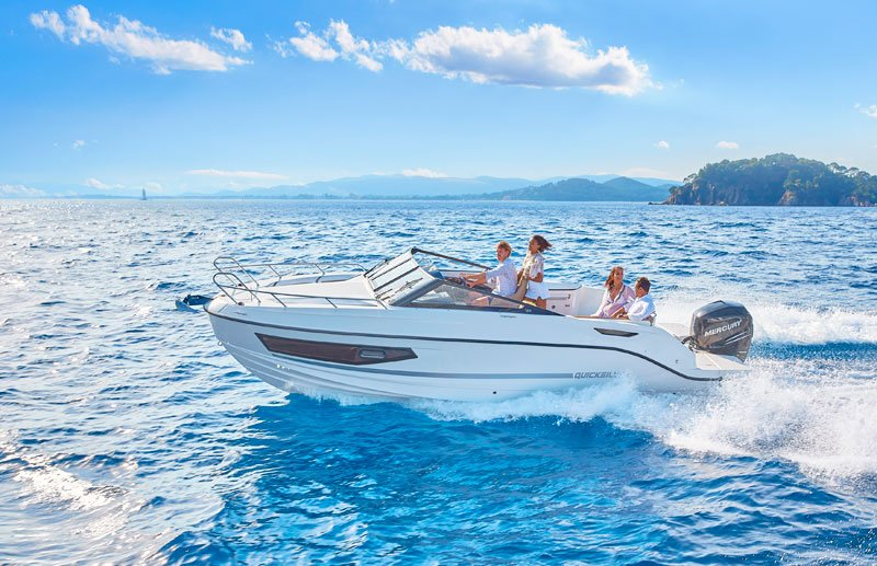 QS Activ 755 Cruiser