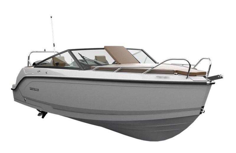 QS 605 Cruiser MY 2020