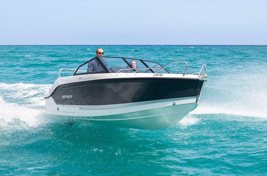 QS 555 Bowrider