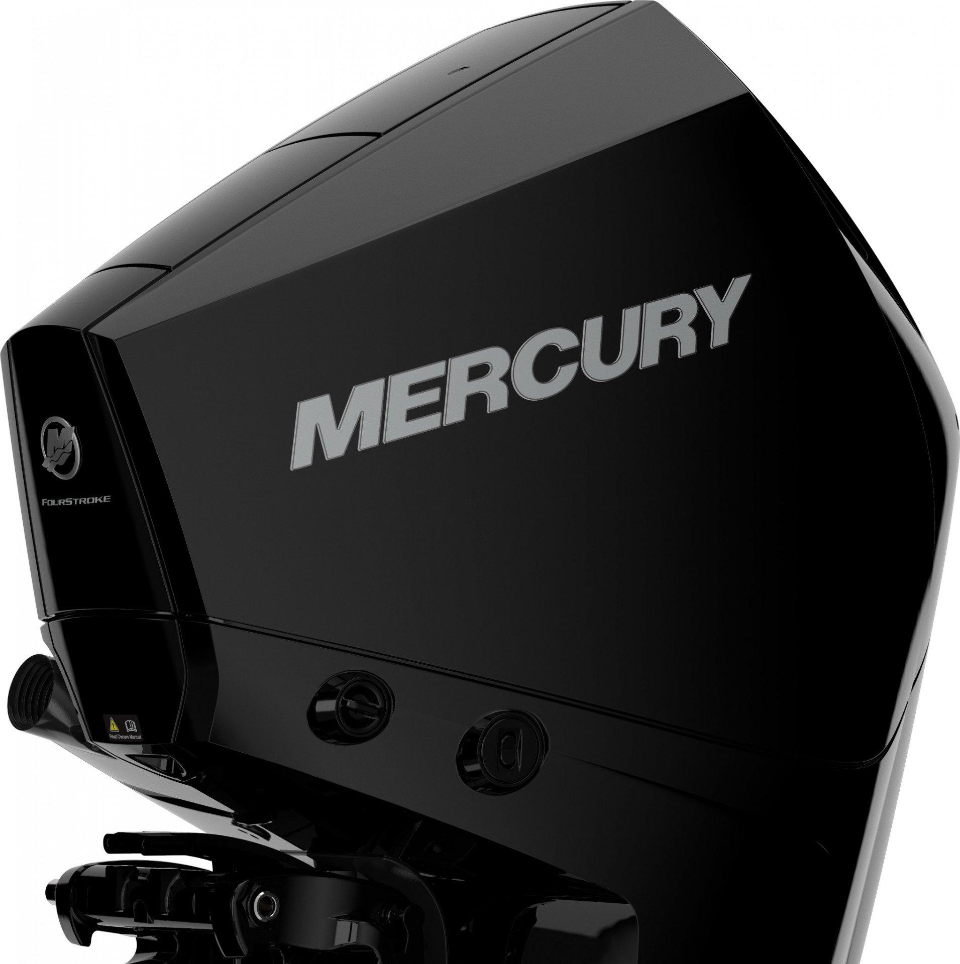 Mercury F 225 L V6