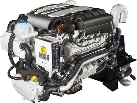 merc diesel 4,2-335-370