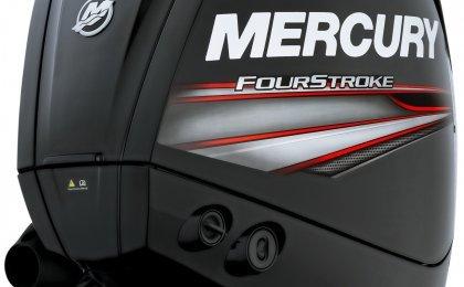 Mercury 2,5 HP - 150 HP
