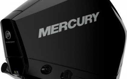 Mercury 175-225 HP