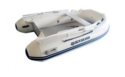 Quicksilver 250 Air Deck