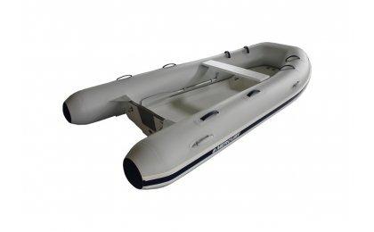 Mercury 420 Ocean Runner