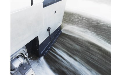 ZIPWAKE S - séria 20-50 ft