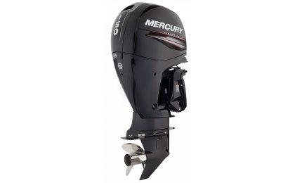 Mercury F 150 L EFI